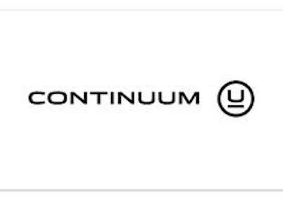 Interview with KEN GORDON on Continuum Podcast