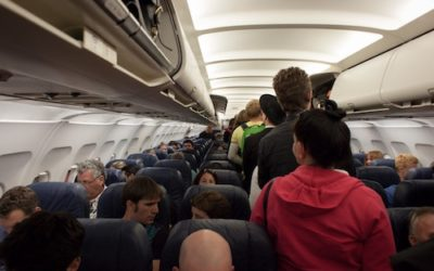 United's Basic Economy Violates Basic Decency. Entrepreneurs, Pay Attention